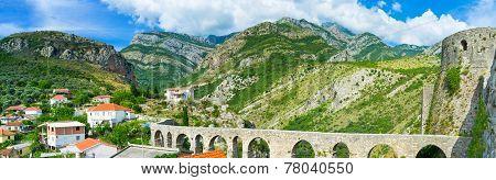 The Restored Aqueduct