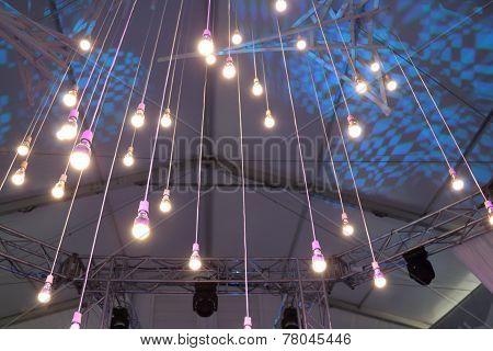 Beautiful Point Lighting