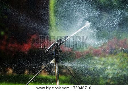 Sprinkler