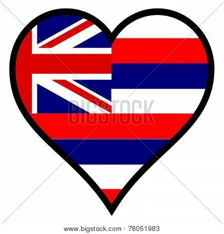 Love Hawaii