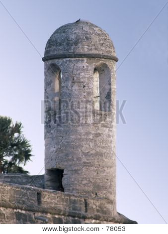 Spanish Tower