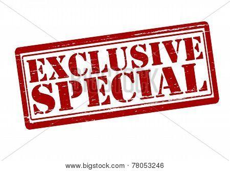 Exclusive Special