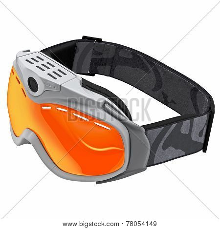 Goggles For Snowboarding