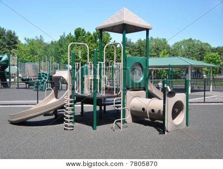 Childrens Exercise Obstacle Equipment