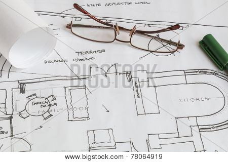 Architects House Plans