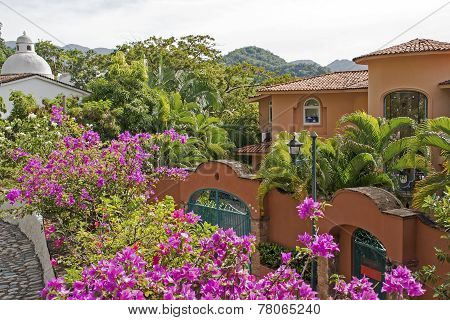 Residences In The Hills Of Puerto Vallarta