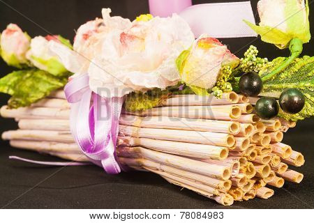 Wedding Bunch Of Sticks