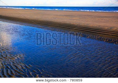 Hilton head beach