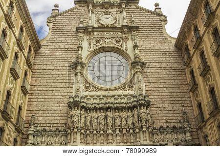 Spain. Kataloniya.