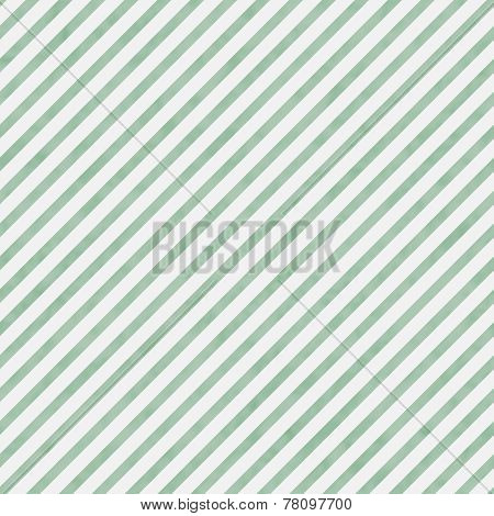 Light Green Striped Pattern Repeat Background