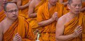 picture of yangon  - Yangon - JPG