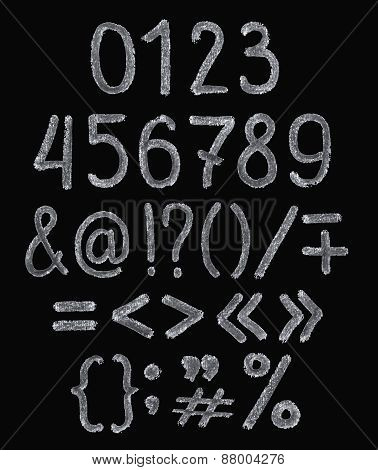 Elements Font