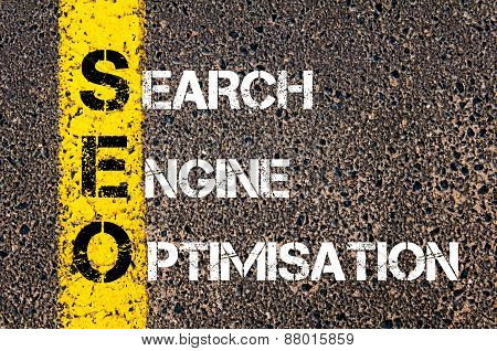 Acronym Seo - Search Engine Optimisation