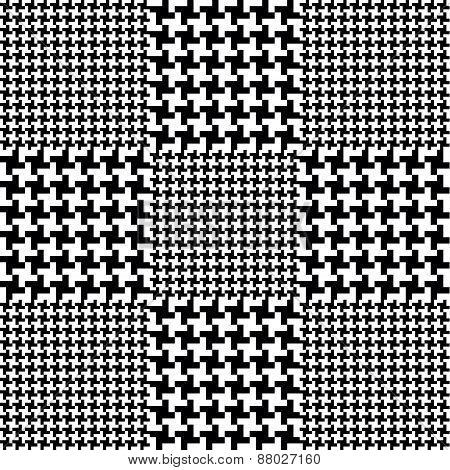 Fashion seamless pattern