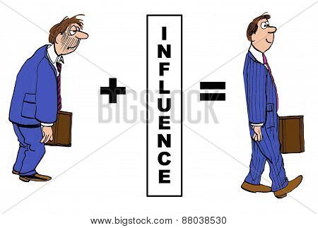Business Influence