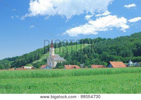 Styrian Tuscany,Styria,Austria