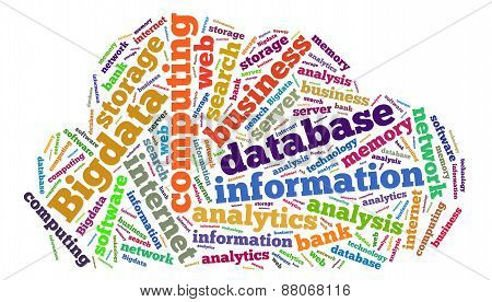 Big Data.