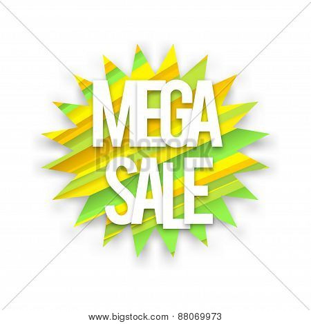 Boom Mega Sale