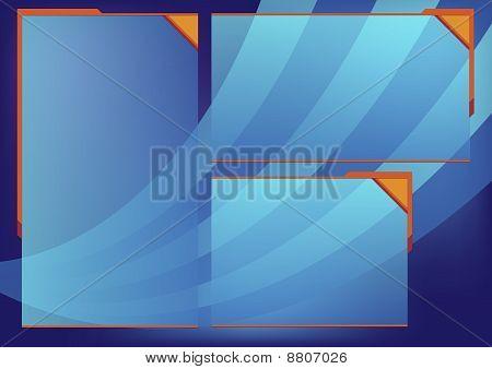 Television Frames