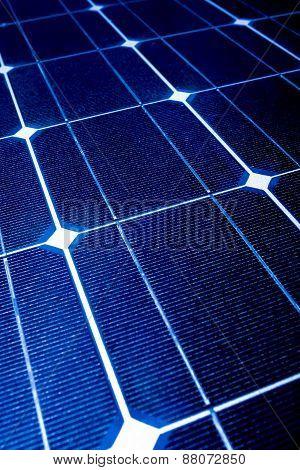 Solar Panel - Stock Image