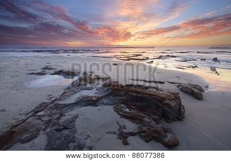 Jervis Bay Sunrise