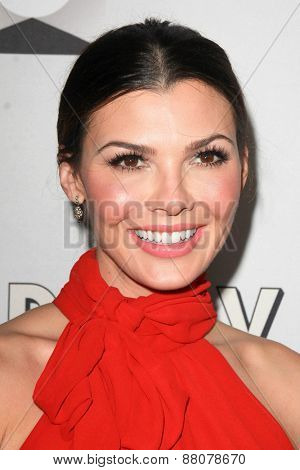 LOS ANGELES - FEB 14:  Ali Landry at the