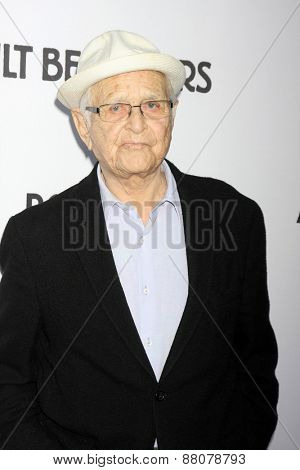 LOS ANGELES - FEB 15:  Norman Lear at the