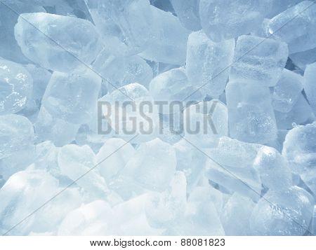 close-up ice