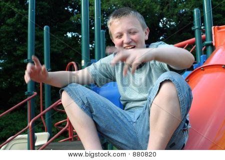 Playground Teen 3