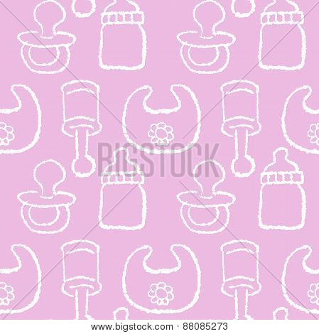 Baby Pattern For Girl