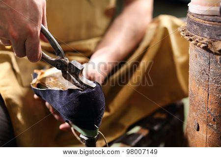 shoemaker,