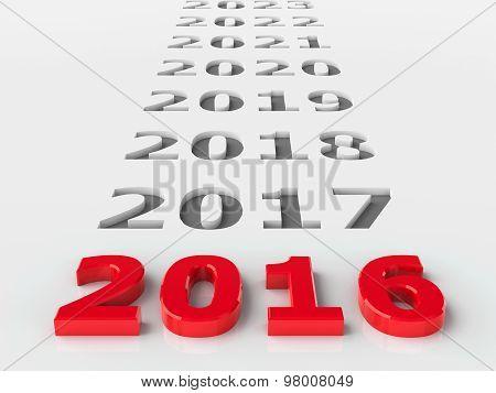 2016 Future
