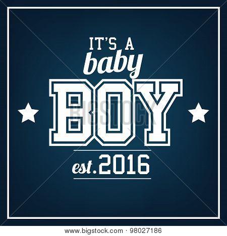 Baby Boy 2016