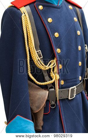 Railway Worker Uniforms