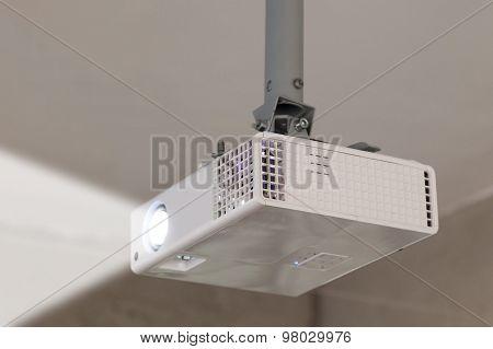 Multimedia Installation