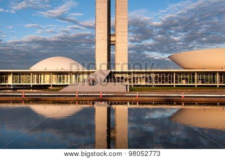 Brazilian National Congress