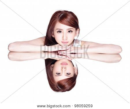 Skincare Beauty Woman