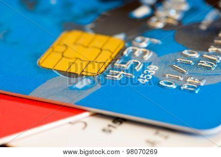 Credit Card Detail