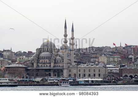 Istanbul Shore