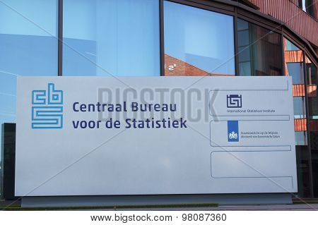 Central Bureau Of Statistics (cbs) Detail