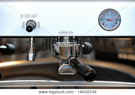 Professional Coffee machine