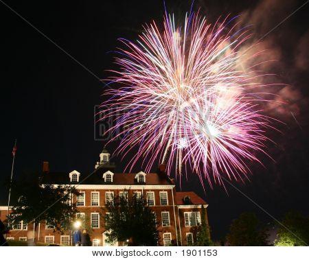 Elkins Fireworks3