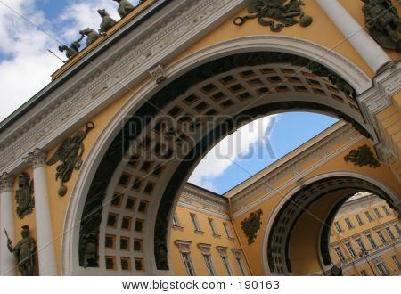 Arcos de Petersburgo