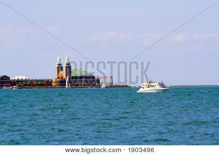 Navy Piers - Chicago