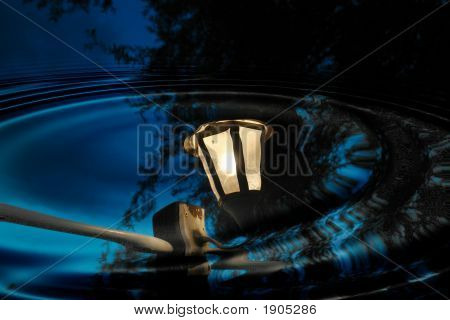 Lamp Reflection