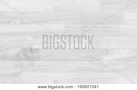 poster of Vintage Surface White Wood Table And Rustic Grain Texture Background. Close Up Of Dark Rustic Wall M