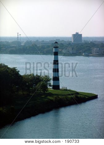 South Harbor Lighthouse 1