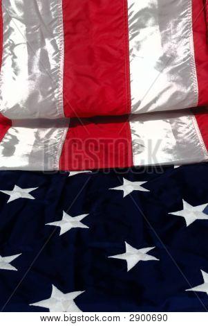 Fold The Flag