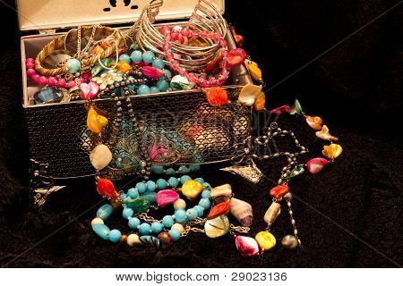 Trinkets in a Box