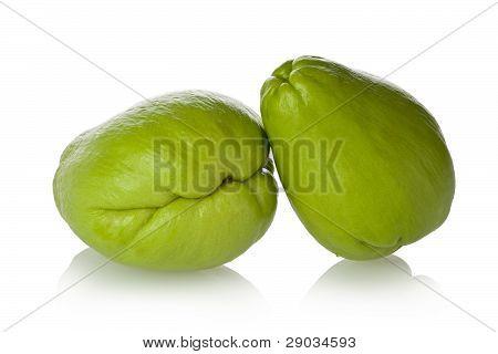 Chayote Squash (sechium Edule)